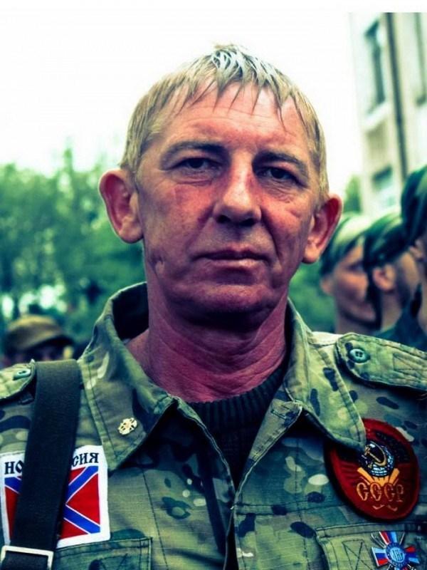 """У Тернополі засудили сепаратиста """"Рижого"""" (ФОТО)"""