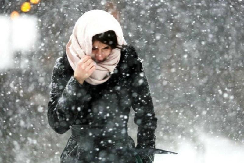 На Тернопільщині потепліє, але потім вдарять морози