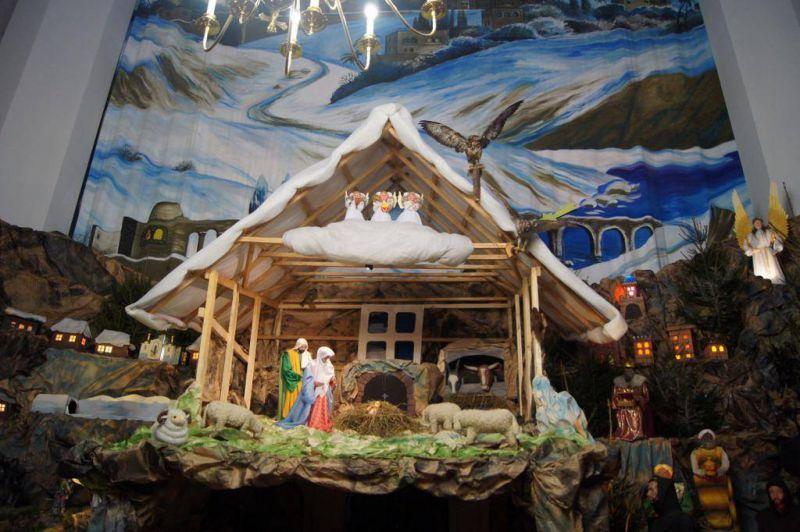 Як провести  Різдво на Тернопільщині: перелік мистецьких локацій