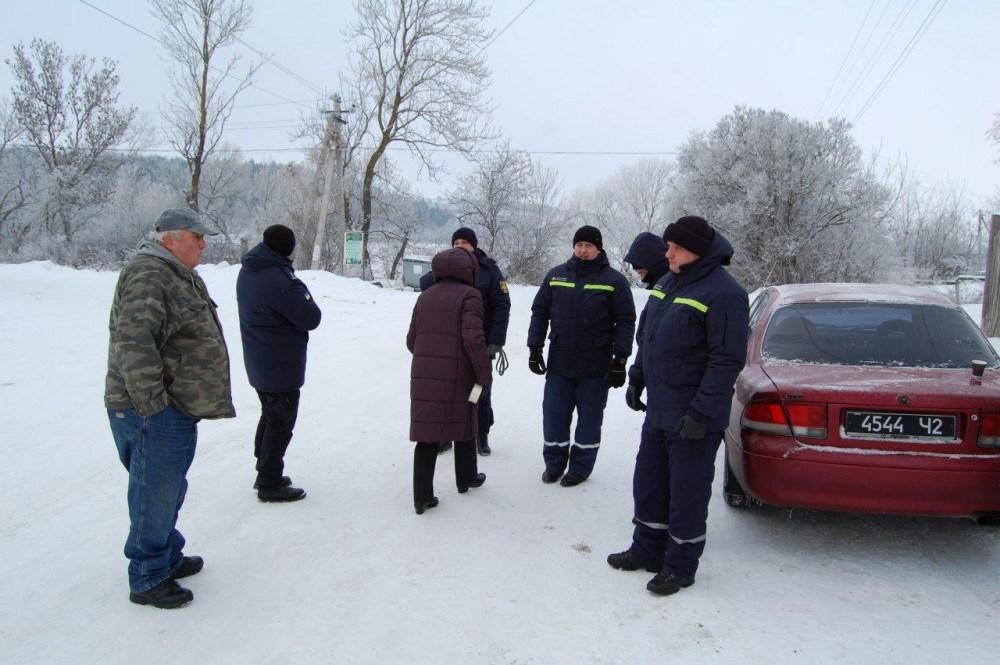 На Тернопільщині в яру знайшли мертвого 90-річного дідуся