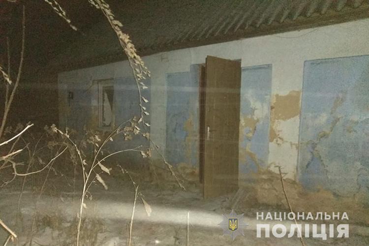 Нещастя на Тернопільщині: вибухнула граната, постраждали підлітки (ФОТО)