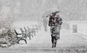 Потепління і мокрий сніг. Синоптики зробили прогноз на найближчі дні