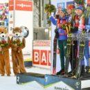 Тернополянин фінішував передостаннім на етапі Кубка світу з біатлону