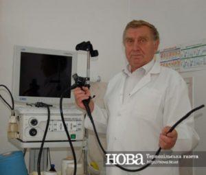 ЦВК відмовила в реєстрації кандидатом у Президенти лікарю з Тернополя