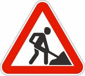 На дорогах Тернополя розпочався аварійний ямковий ремонт