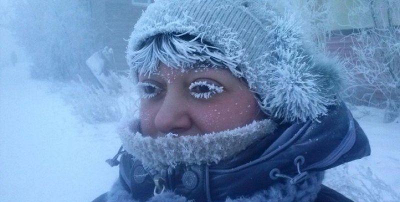 На Тернопільщині передбачають сонячну, але морозяну погоду