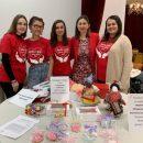 В Америці збирають кошти, аби допомоги недоношеним немовлятам Тернопільщини
