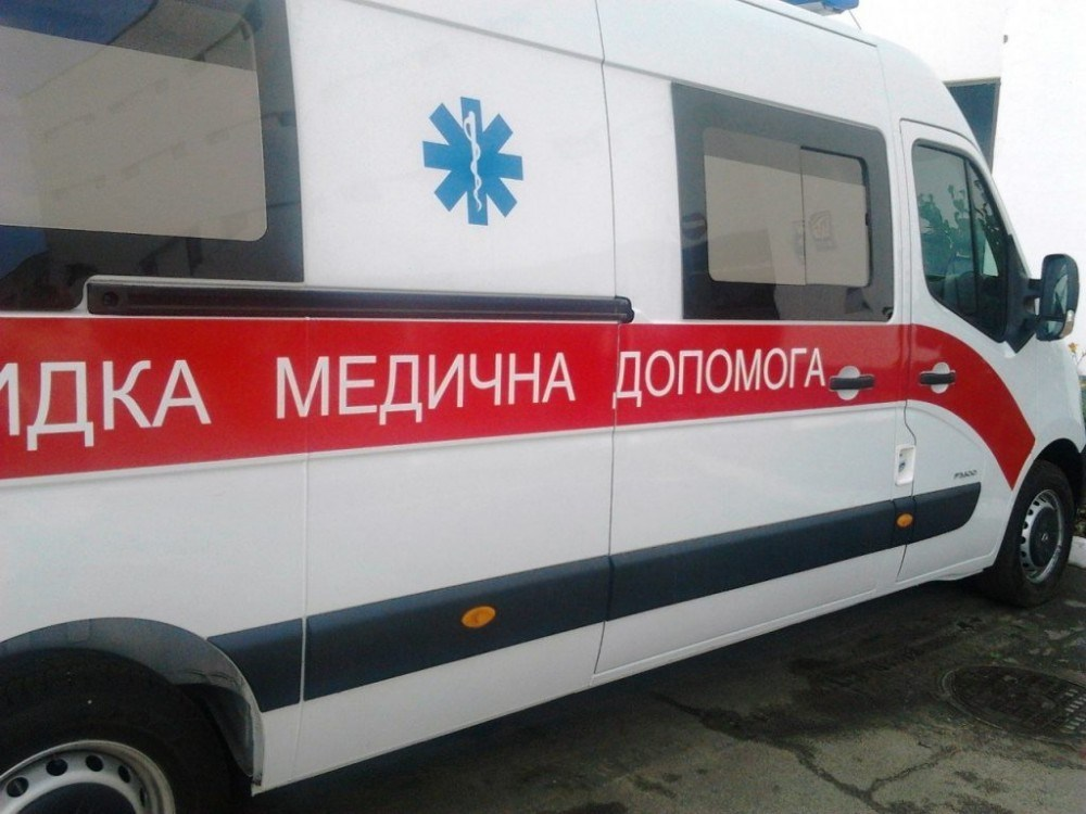 На Тернопільщині робітнику відірвало руку промисловим міксером