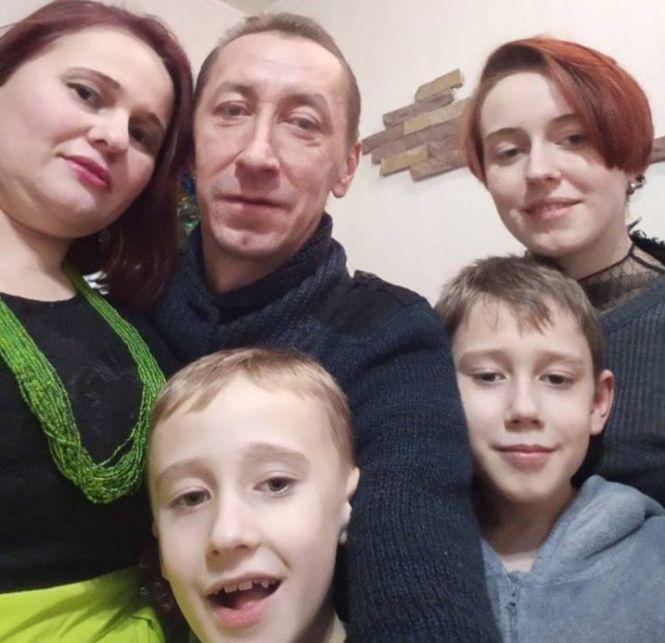 У Тернополі через халатність комунальників загинув батько трьох дітей