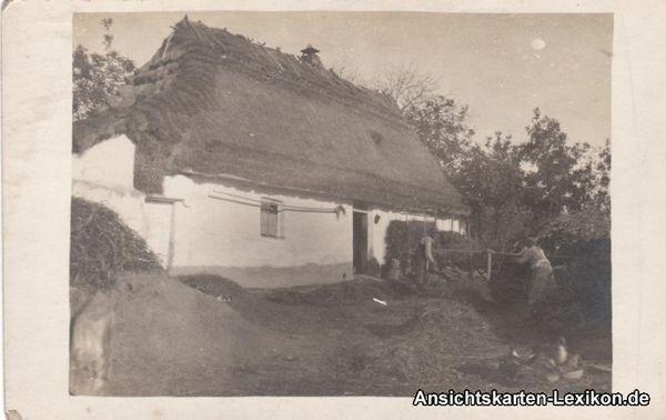 На одному із німецьких аукціонів продають унікальні світлини, які були зроблені в 1917 році на Тернопільщині (ФОТО)
