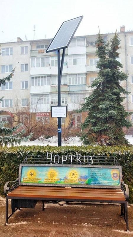 Туманний Чортків: тернопільський активіст показав сонне місто (ФОТО)