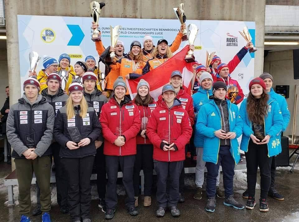 Спортсмени з Тернопільщини успішно виступили на чемпіонаті світу