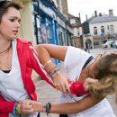 Бійка у нічному клубі на Тернопільщині: школярка вдарила по обличчю молоду жінку