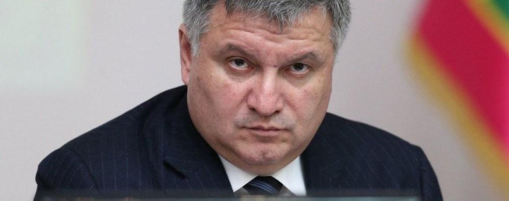 """Міністр Аваков назвав цю виборчу кампанію """"бл*дством"""""""