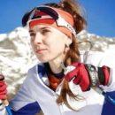 Ще одна тернополянка дебютувала на етапі Кубку світу з біатлону