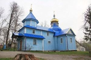 В одному з районів Тернопільщини зникла остання парафія Московського патріархату