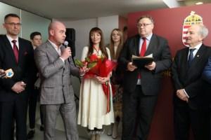У Тернополі з'явилося почесне консульство європейської країни