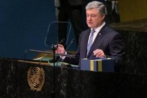 Порошенко лишився чи не єдиним, хто лобіює інтереси України у світі, – Голобуцький