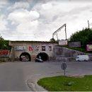 Як колись виглядав міст у Тернополі (ретро фото)
