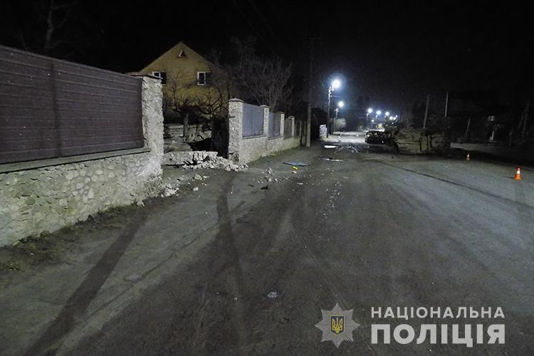 П'ятеро людей травмувалося у аварії на Тернопільщині (ФОТО)