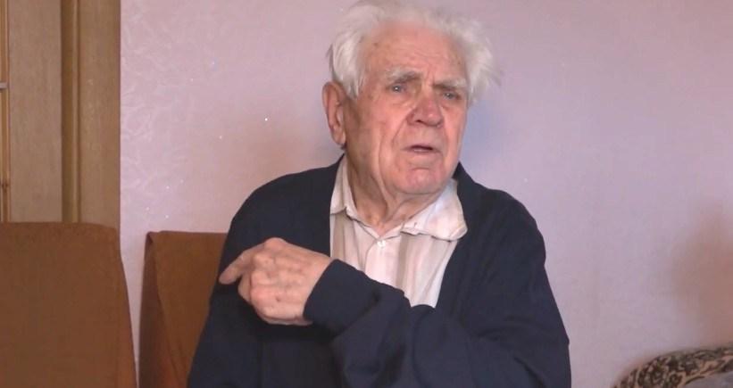 """""""Якщо не провчити, будуть знущатись"""": 88-річний пенсіонер покарав нахабного водія"""