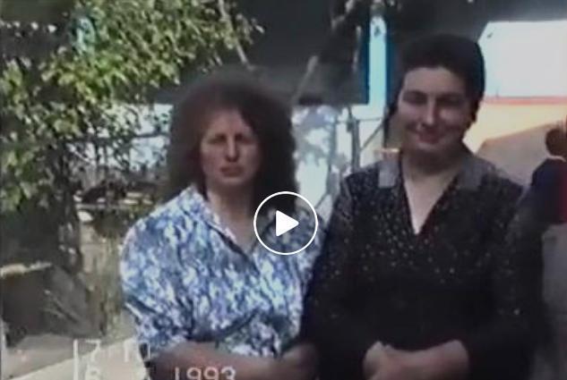 """""""Який ще молоденький"""": соцмережі розчулило раритетне відео 25-річної давності з відомим співаком з Тернопільщини (Відео)"""