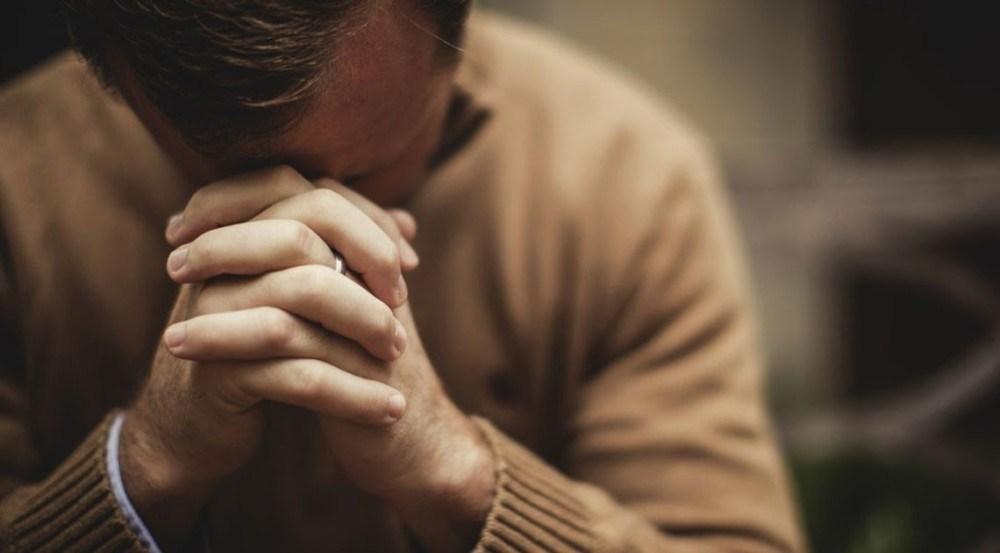 """На Тернопільщині чоловік пішов до церкви і """"віддячив"""" за милосердя та допомогу"""
