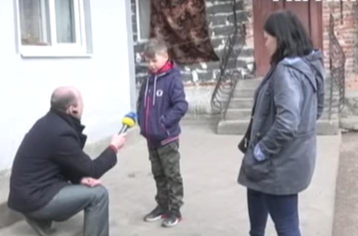 Скандал на Тернопільщині: учень у зошиті написав, що учителі нічого не роблять, лиш п'ють каву (ВІДЕО)