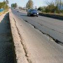 У Тернополі перекриють руху транспорту через Гаївський міст