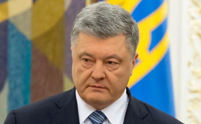 Порошенко консолідує світ на підтримку України – активісти