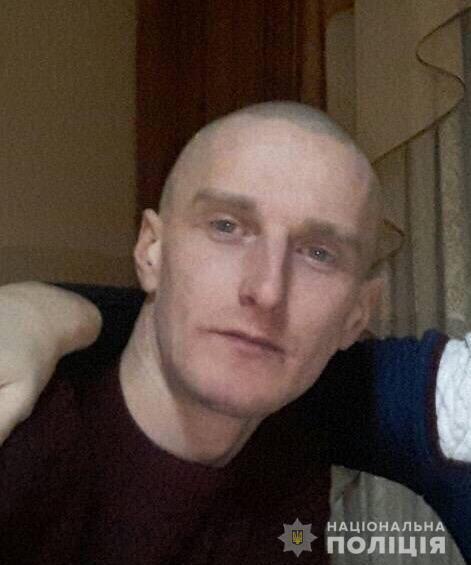 У Тернополі загадково пропав чоловік із Житомирської області (ФОТО)