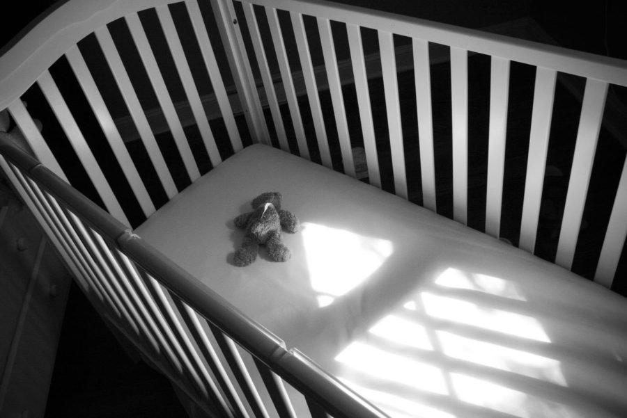 Нещастя на Тернопільщині: вночі померло 5-ти місячне немовля