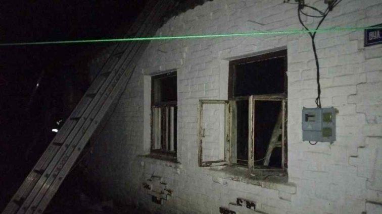 На Тернопільщині у будинку виявили мертвих чоловіків