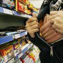 У Тернополі піймали молодого чоловіка, який обікрав п'ять магазинів