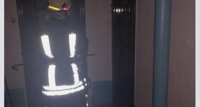 У Тернополі в квартирі знайшли мертву жінку