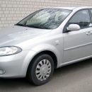 У Тернополі знову з-під під'їзду викрали автомобіль