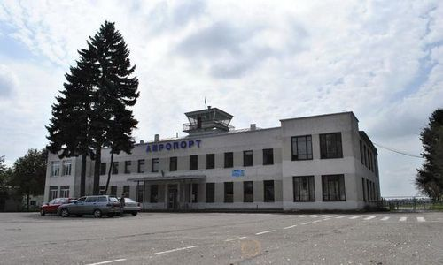 Тернопільський аеропорт планують знову відродити (ВІДЕО)