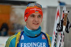 Дмитро Підручний виступить у спринті на чемпіонаті світу в Швеції