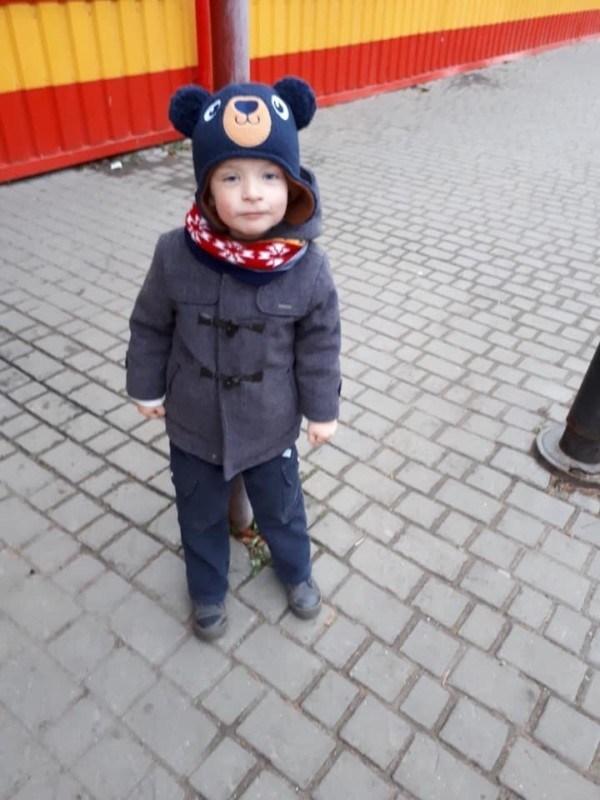 Поблизу Тернополя пропала малолітня дитина (ФОТО)