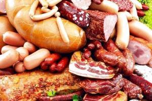 На Тернопільщині найдешевші в Україні вироби з м'яса