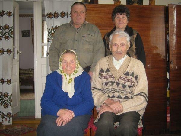99-річний житель Тернопільщини поділився секретами свого довголіття (ФОТО)