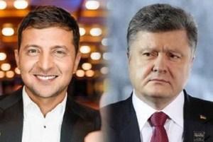 Українці зробили свій вибір. Перші дані екзит-полів (Інфографіка)