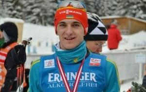 Сенсаційний успіх тернополянина на чемпіонаті світу з біатлону