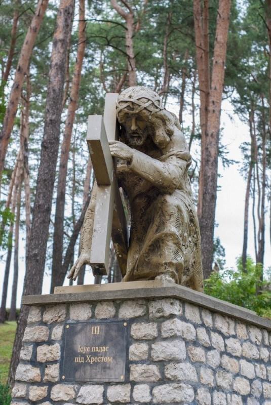 На Тернопільщині є унікальне місце. Аналогів немає в Україні (ФОТО)