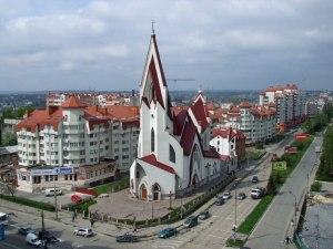 Стали відомі темпи житлового будівництва на Тернопільщині