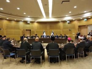 Степан Барна побував в Ізраїлі