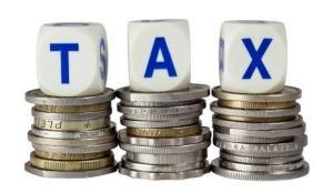 Тернополяни почали активно платити податки