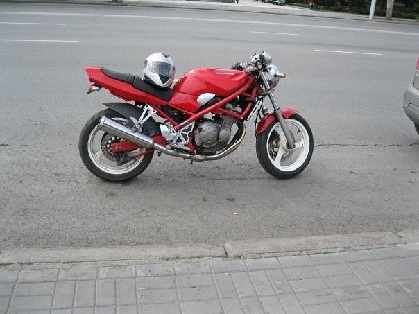 На Тернопільщині хлопець впав з мотоцикла і потрапив у лікарню