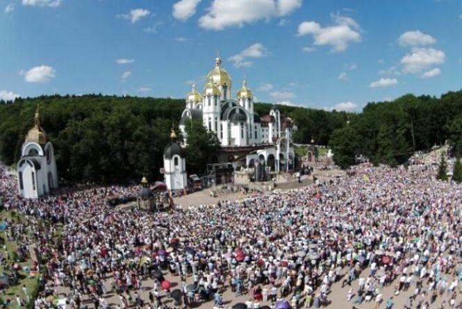 Уже відомо, коли проведуть Всеукраїнську прощу до Зарваниці