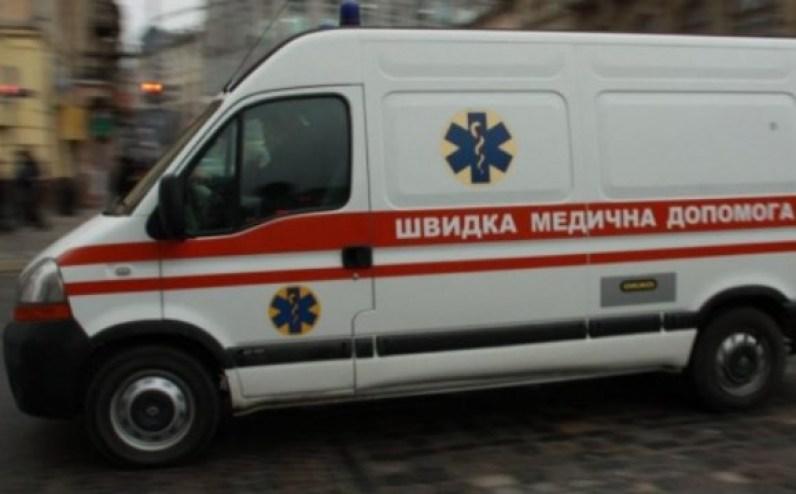 На Тернопільщині жінка знайшла бездиханне тіло сусіда